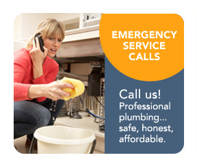 Youngstown NY Plumbing Emergency